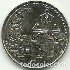 Monedas antiguas de Europa: PATRIMONIO MUNDIAL - 2006 - FOTOS. Lote 261365410
