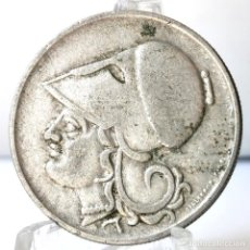 Monedas antiguas de Europa: ⚜️ 2 DRACHMAI 1926. GRECIA. AC634. Lote 261844015