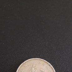 Monedas antiguas de Europa: MONEDA DE NEW PENCE 1968. Lote 262010870