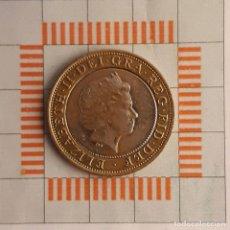 Monedas antiguas de Europa: 2 LIBRAS, GRAN BRETAÑA. ISABEL II, 2012. (KM#994).. Lote 262029950