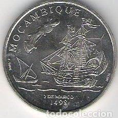 Monnaies anciennes de Europe: 200 ESCUDOS DE PORTUGAL - MOÇAMBIQUE - 1998 - FOTOS. Lote 262384440