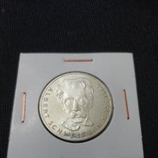 Monedas antiguas de Europa: ANTIGUA MONEDA PLATA 5 MARK 1975. Lote 263096540