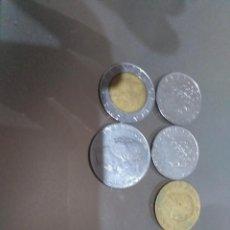 Monedas antiguas de Europa: MONEDAS. Lote 263203515