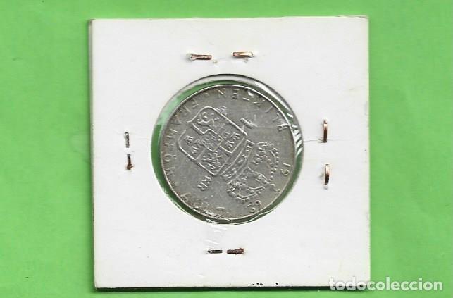 Monedas antiguas de Europa: PLATA SUECIA KRONA 1962. 7 GRAMOS DEL 0,400 - Foto 2 - 263605430