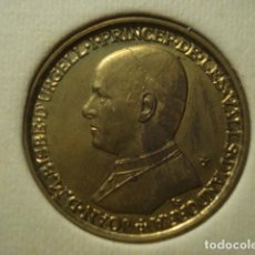 Monedas antiguas de Europa: ANDORRA MONEDA EN CARTERITA - UN DINER AÑO 1983. Lote 294509273
