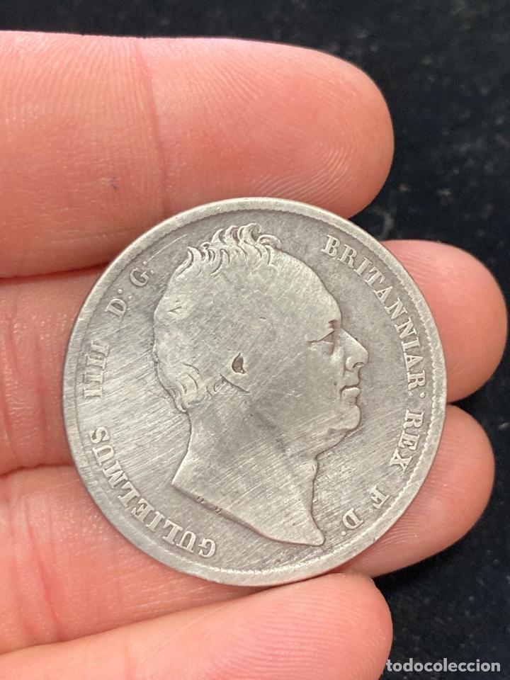 Monedas antiguas de Europa: Lote de moneda inglesa - Foto 2 - 266259888