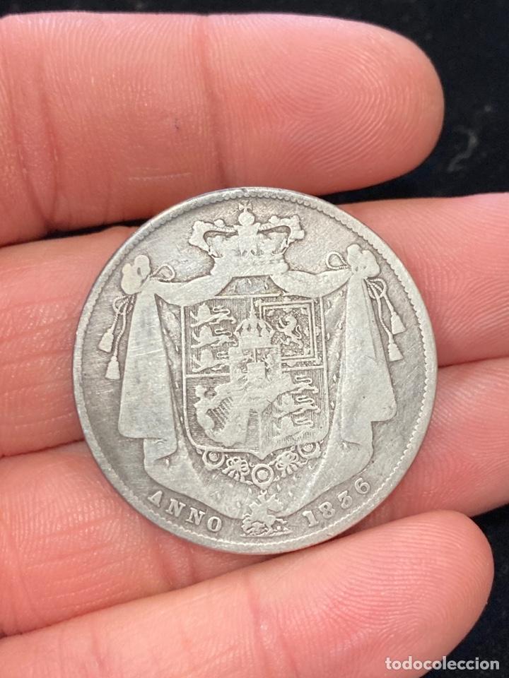 Monedas antiguas de Europa: Lote de moneda inglesa - Foto 3 - 266259888