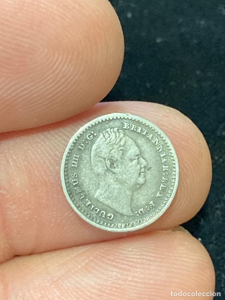 Monedas antiguas de Europa: Lote de moneda inglesa - Foto 4 - 266259888