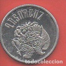 Monedas antiguas de Europa: ARMENIA, 5 DRAM 1994, SIN CIRCULAR. Lote 267717554