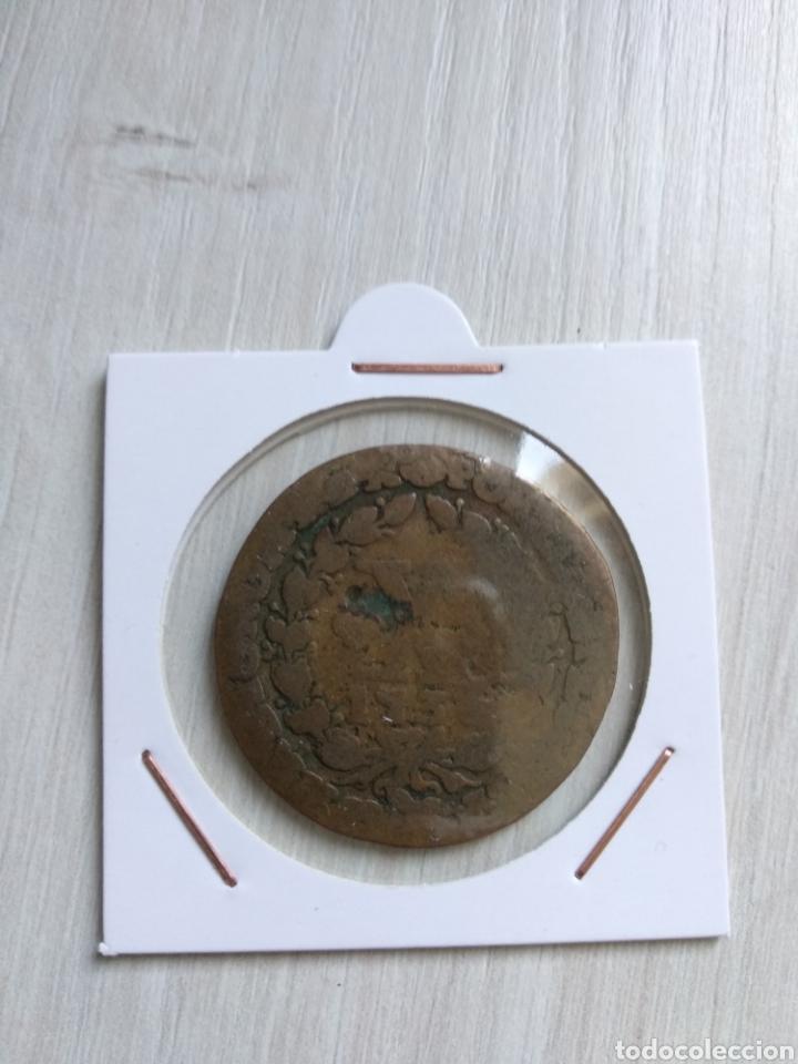 10 REÍS 173- PORTUGAL (Numismática - Extranjeras - Europa)