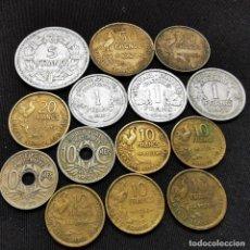 Monete antiche di Europa: ⚜️ A2252. LOTE FRANCIA. 46G. Lote 268581229