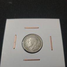 Monedas antiguas de Europa: ANTIGUA MONEDA PLATA THREE PENCE GEORGIVS V 1935. Lote 268830349