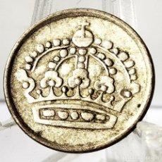 Monete antiche di Europa: ⚜️ A2237. PLATA. 10 ORE 1954. SUECIA. Lote 269039798