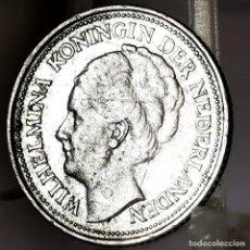 Monete antiche di Europa: ⚜️ A2247. PLATA. 10 CENTS 1926. HOLANDA. Lote 269050013