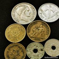 Monete antiche di Europa: ⚜️ A2246. LOTE FRANCIA. 21G. Lote 269065193
