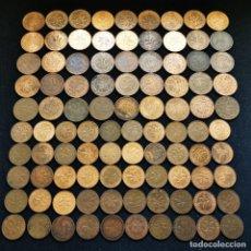 Monete antiche di Europa: ⚜️ A2213. LOTE 95 EJEMPLARES RFA. MUCHA CALIDAD Y BUENAS PÁTINAS. 231G. Lote 269067298