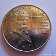 Monedas antiguas de Europa: PORTUGAL.100 ESCUDOS DE 1990. CALIDAD SIN CIRCULAR. Lote 269585588