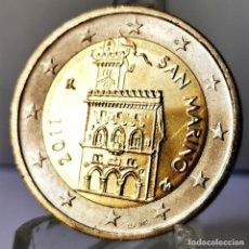 Monedas antiguas de Europa: ⚜️ B2308. SIN CIRCULAR. 2 EURO CONMEMORATIVOS SAN MARINO 2011. Lote 269846933