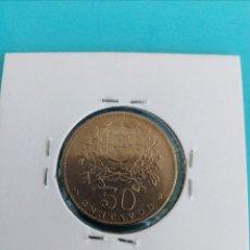 Monedas antiguas de Europa: 50 CENTAVOS PORTUGAL. Lote 271404578