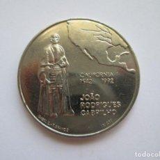 Moedas antigas da Europa: PORTUGAL * 200 ESCUDOS 1992 * SC. Lote 272002353