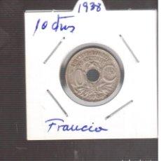 Monedas antiguas de Europa: MONEDAS DEL MUNDO FRANCIA. Lote 274261408