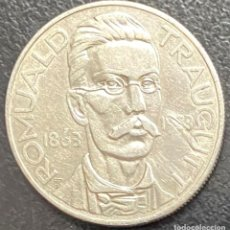 Monedas antiguas de Europa: POLONIA, MONEDA DE PLATA DE 10 ZLOTE, AÑO 1933. Lote 275223758