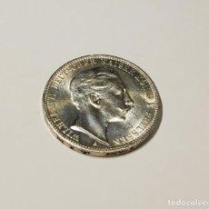 Monedas antiguas de Europa: 3 MARCOS DE PLATA DE ALEMANIA DEL AÑO 1912-A. SIN CIRCULAR. Lote 275924108