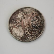 Monedas antiguas de Europa: REINO UNIDO 25 PENIQUES, 1980 CUMPLEAÑOS 80 DE LA REINA MADRE. Lote 276109338