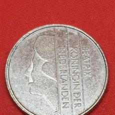 Monedas antiguas de Europa: 10 CENTAVOS 1985 PAÍSES BAJOS. Lote 277262713