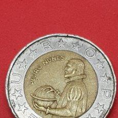 Monedas antiguas de Europa: 100 ESCUDOS PORTUGAL 1990. Lote 277263033