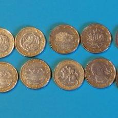Monedas antiguas de Europa: MONEDAS 1 EURO. Lote 277273923