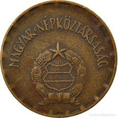 Monedas antiguas de Europa: [#827170] MONEDA, HUNGRÍA, 2 FORINT, 1981, BUDAPEST, MBC, LATÓN, KM:591. Lote 278206853