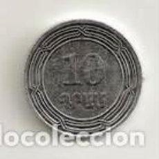 Monedas antiguas de Europa: ARMENIA. 10 DRAM 2004. Lote 279420828