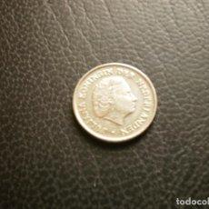 Monete antiche di Europa: HOLANDA 10 CENTS 1975. Lote 279496273