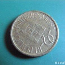 Monnaies anciennes de Europe: MONEDA DE PORTUGAL 5 ESCUDOS 1987. Lote 286528638