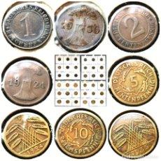 Monete antiche di Europa: ⚜️ A2210. REPÚBLICA DE WEIMAR. MUY INTERESANTE SELECCIÓN. SUBASTA TODO ALEMANIA. Lote 286643303