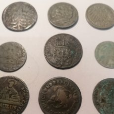 Monedas antiguas de Europa: LOTE DE MONEDAS EXTRANJERAS, MIRAR FOTOS. Lote 286768653