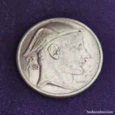 Monedas antiguas de Europa: MONEDA DE BELGICA - BELGIE. 1950. PLATA 835. 50 FRANCOS. 12,5GR.. Lote 287307633
