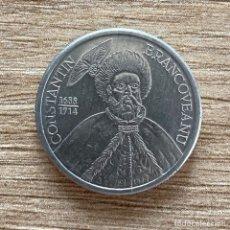 Monedas antiguas de Europa: 1000 LEI 2001 RUMANÍA SC. Lote 288145378
