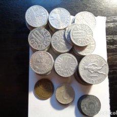 Monnaies anciennes de Europe: LOTE DE 104 MONEDAS DE AUSTRIA. Lote 288305228