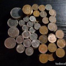 Monnaies anciennes de Europe: LOTE DE 365 MONEDAS DE PAÍSES BAJOS. Lote 288434033