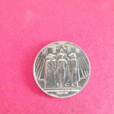 Monedas antiguas de Europa: 1 FRANCO DE FRANCIA 1989. Lote 288603503