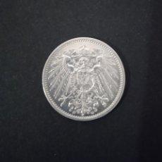 Monedas antiguas de Europa: 1905G. 1MARCO DE PLATA ALEMÁN . GUILLERMO II. Lote 289519473