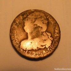 Monedas antiguas de Europa: MONEDA DE 2 SOLES DEL REY LUIS XVI DE FRANCIA AÑO 1792. Lote 289894623