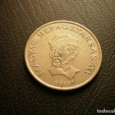Monete antiche di Europa: HUNGRIA 20 FORINT 1984. Lote 290851323