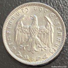 Monedas antiguas de Europa: ALEMANIA, MONEDA DE 1 REICHMARK, AÑO 1934D. Lote 292525558