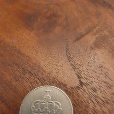 Monedas antiguas de Europa: 1 CORONA NORUEGA OLAV V.. Lote 293607718