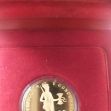Monedas antiguas de Europa: DUCADO DE ORO 1985. Lote 293735758