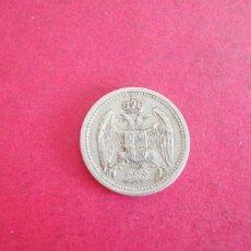 Monete antiche di Europa: 10 PARA DE SERBIA 1912. Lote 293808268