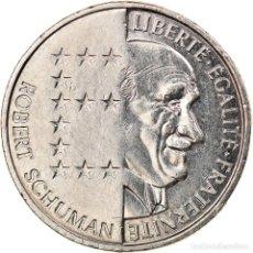 Monedas antiguas de Europa: [#745944] MONEDA, FRANCIA, SCHUMANN, 10 FRANCS, 1986, PARIS, MBC, NÍQUEL, KM:958. Lote 294121993